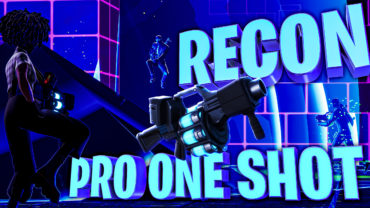 RECON PRO ONE SHOT
