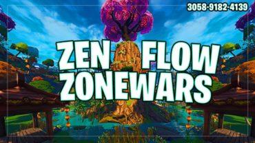 zen flow zone wars