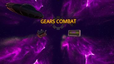 GEARS COMBAT