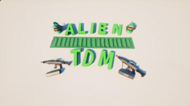 Season 7 Alien Invasion Tdm