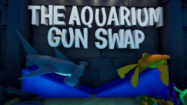 🐳The Aquarium Gun Swap!🐠