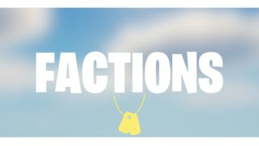 ✨Factions✨ NEW Crate System and Animals!