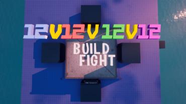 3v3v3v3 OPEN BUILD FIGHT Pro 100
