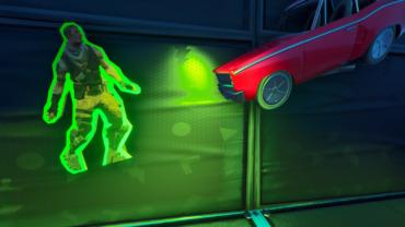 Cars Vs Runners Hardcore mode