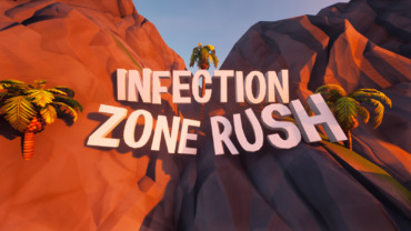 Infection - Zone Rush! 🕵️♂️