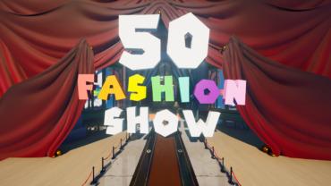 50 Fashion Show