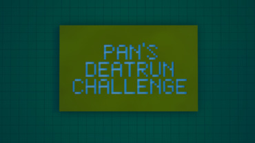 Pan's Deathrun Challenge