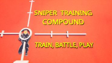 Sniper Training Compound
