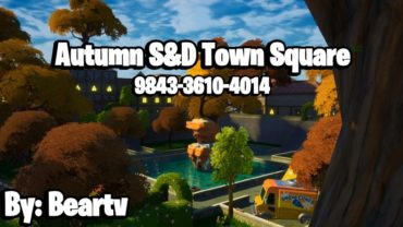 Search and Destoy: Town Square