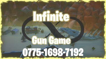 ∞ Infinite Gun Game ∞
