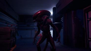 🌌 Alien Nightmare 🛰