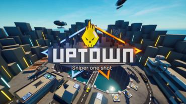 [ Uptown ] sniper one shot