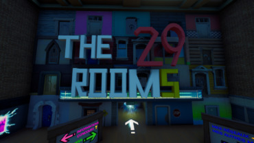 🚪 THE 29 ROOMS 🚪