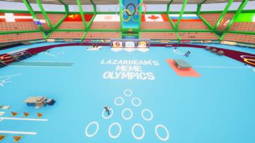 Lazar's Meme Olympics Matchmaking Hub!