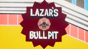🐮🤡🏃Lazar's Bull Pit [Meme Olympics]