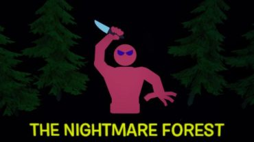 The Nightmare Forest