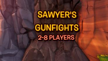 Sawyer's Gunfights