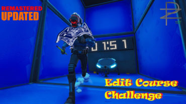 Edit Course Challenge Remastered UPDATED