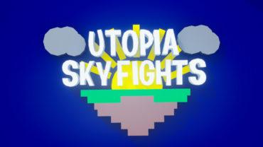 💙Utopia Skyfights 💙