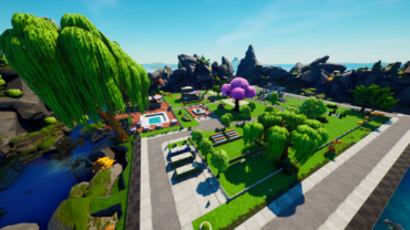 HUB all maps by TIPICOGAMER