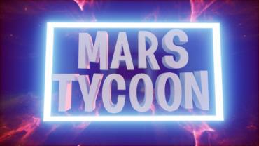 Mars Tycoon LTM