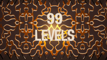 99 LEVEL DEFAULT DEATHRUN