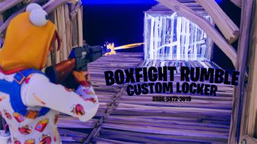 Box Fight Rumble