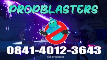 Propblasters