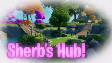 Sherb's Hub