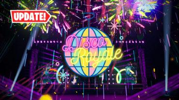 Disco Royale v6.3.0