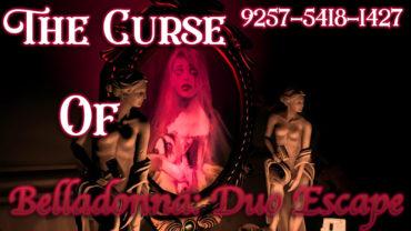 The Curse of Belladonna - Duo Escape