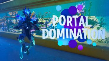 Portal Domination