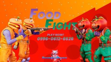 Food Fight MLT (Halloween) V17