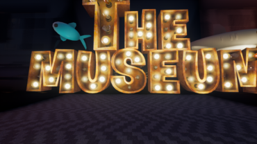 FIND THE HIDDEN - The Museum