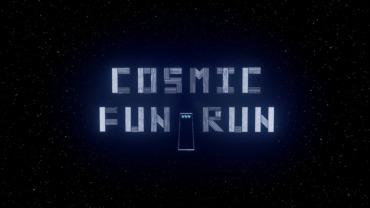 COSMIC FUN RUN