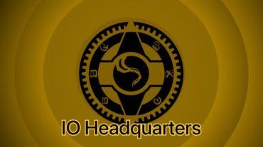 IO Headquarters