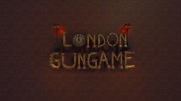 LONDON | GUNGAME