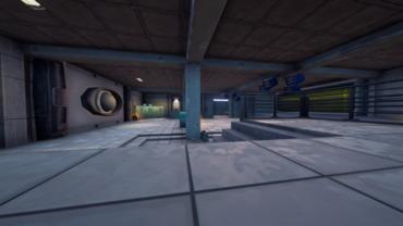 Goldeneye - Bunker