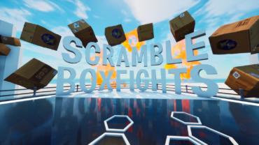 Boxfights: Scramble