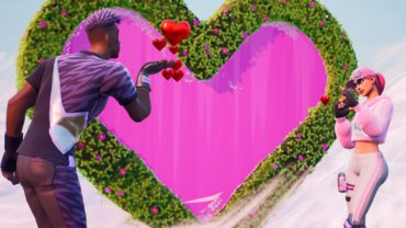 ❤ DUO PARKOUR FOR LOVERS ❤