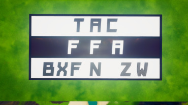 TAC | FFA BoxFights & ZoneWars ✅