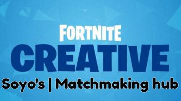 Soyo's | Matchmaking Hub.