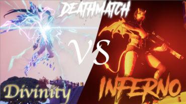 Divinity vs Inferno | Team Deathmatch