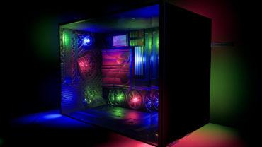 Star's Boxfights - Inside The PC