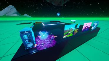 Arena Box Tournament (Beta Test)