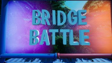 Bridge Battles • Red vs Blue
