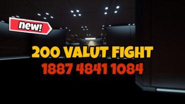 200 Vault Fight