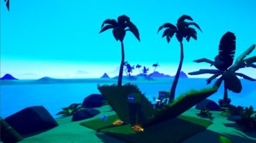 loste island 1v1 hight fps and no delay