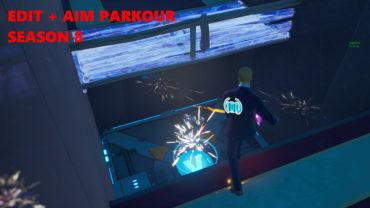 Edit + Aim Parkour Season 8