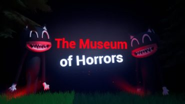 🤡 The Museum of Horrors #1 🤡